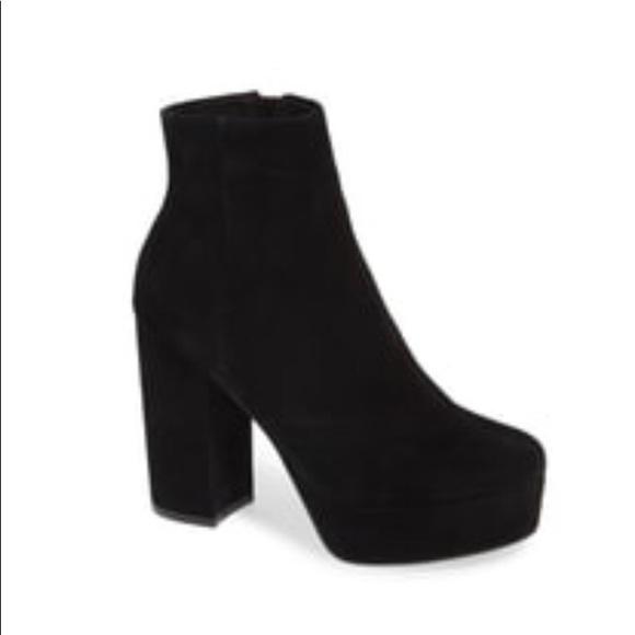 c43cf9474f68 Steve Madden Shoes | Gratify Bootie Women | Poshmark